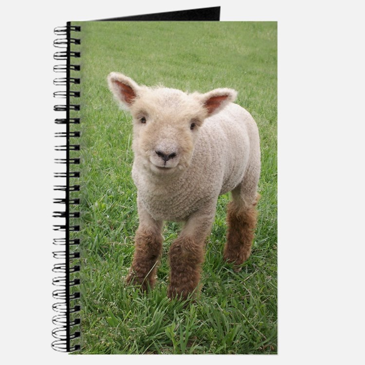 Sweet Lamb Journal