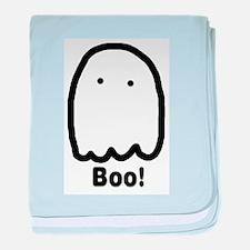 Boo! Infant Blanket