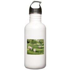 Grazing Woolies Water Bottle