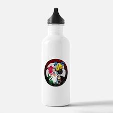 Unique Kenosha Water Bottle