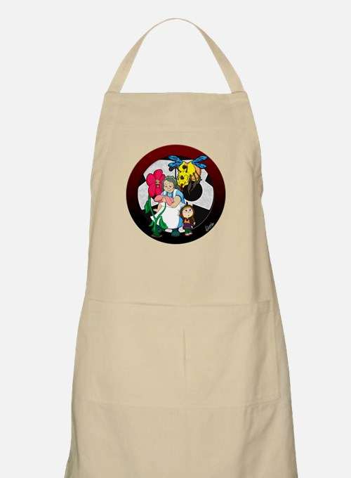 Cute Childrens wisconsin Apron