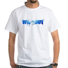 Wipeout Logo Shirt