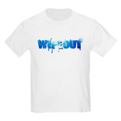 Wipeout Logo T-Shirt