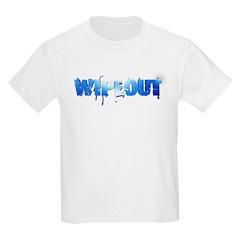 Wipeout Logo T-Shirt