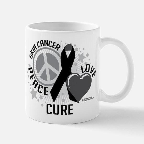 Skin Cancer PLC Mug