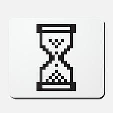 Windows Hourglass Mousepad
