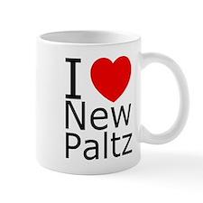 I Heart New Paltz Mug