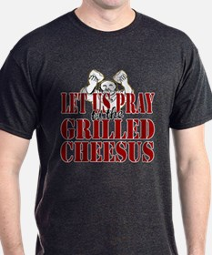 Grilled Cheesus T-Shirt