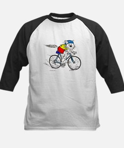 Bicycle Cat Tee