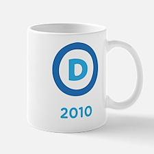 Democrats 2010 Mug