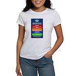 The Schmidt Advisory Women's T-Shirt
