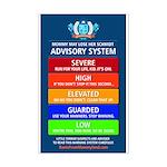 The Schmidt Advisory Mini Poster Print