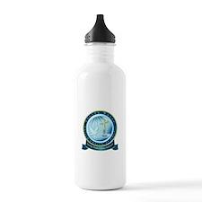 Cool Logo Water Bottle