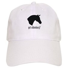 Oldenburg Baseball Cap