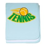 Tennis Attitude Infant Blanket
