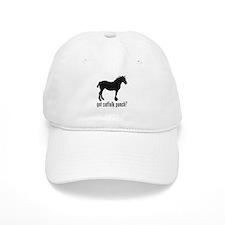 Suffolk Punch Cap