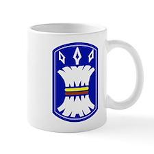 157th Infantry Brigade Mug