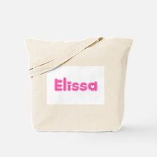 """Elissa"" Tote Bag"