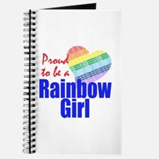 Rainbow Girls Journal