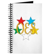 OES Circle of Stars Journal
