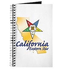 California Eastern Star Journal