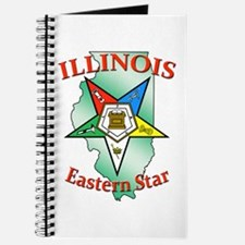 Illinois Eastern Star Journal