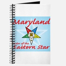 Maryland Eastern Star Journal