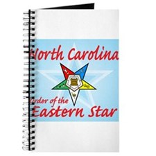 North Carolina Eastern Star Journal