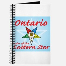 Ontario Eastern Star Journal