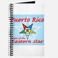 Puerto Rico Eastern Star Journal