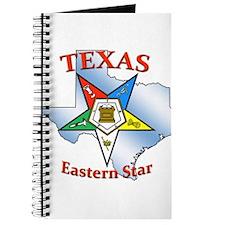 Texas Eastern Star Journal