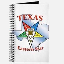 Texas Eastern Star Journal