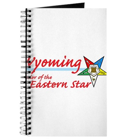Wyoming Eastern Star Journal