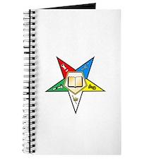 OES Chaplain Journal