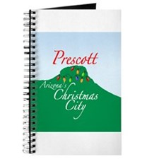 Prescott, Arizona's Christmas Journal
