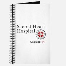 Sacred Heart ScrubsTV Journal