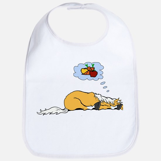 Pony Dreams Bib
