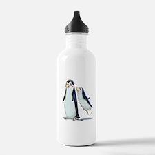 pEnGuIn KiSs Water Bottle
