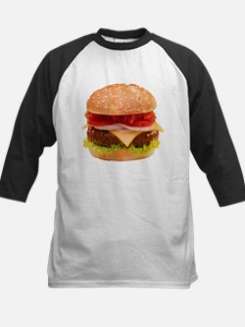 yummy cheeseburger photo Tee