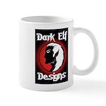 Dark Elf Designs Mug