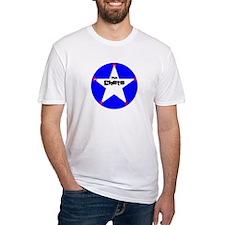 SuperHero Star Shirt