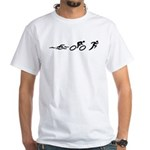 Team Desotell White T-Shirt