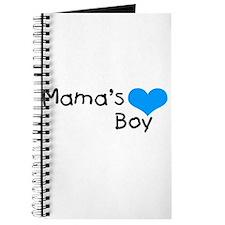 Mama's Boy Journal