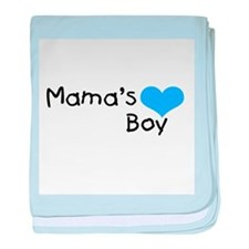 Mama's Boy Infant Blanket