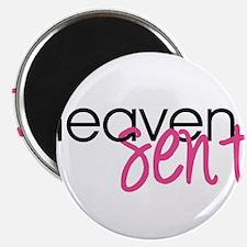 Heaven Sent Magnet