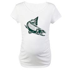 trout fish jumping Shirt