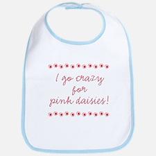 Classic Pink Bib