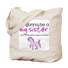 Cute Sibling Tote Bag