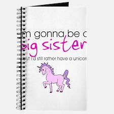 Cute Big sister Journal