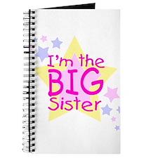 I'm the Big Sister Journal